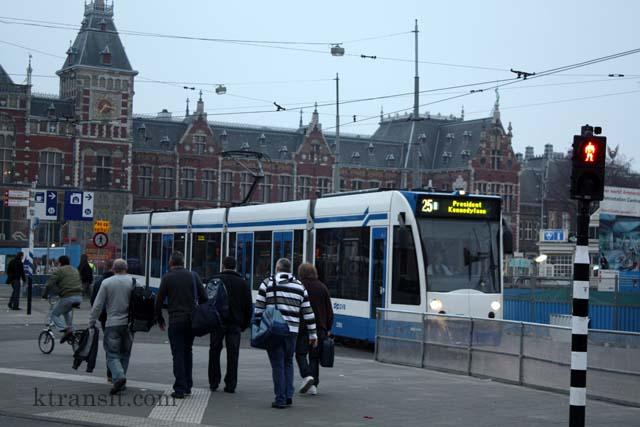 hotel cs amsterdam