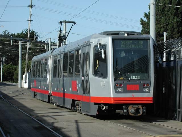 N Owl Muni San Francisco SF Muni M - Bing image...