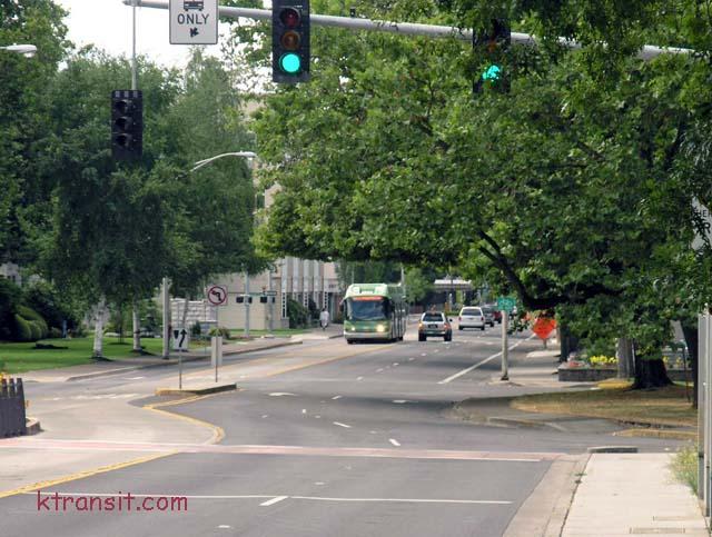 Eugene Transit