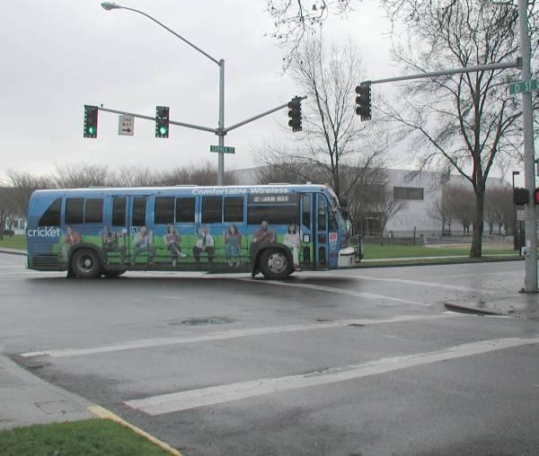 Salem OR Transit