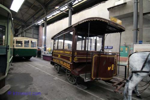 Horse Car