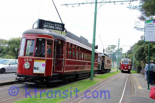 A: Tram 248