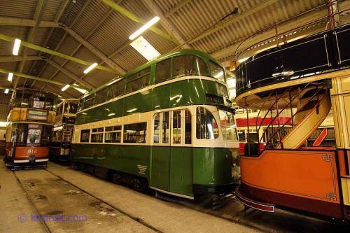 Liverpool Corporation # 869