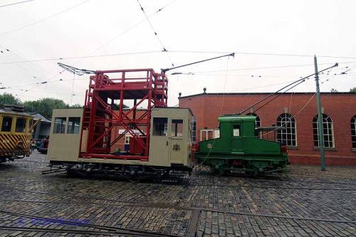 Leeds Tramway # 2