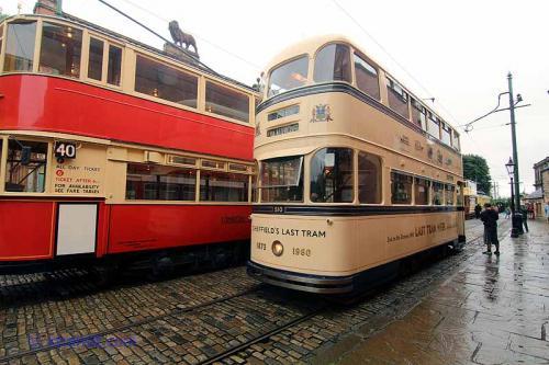 Sheffield # 510