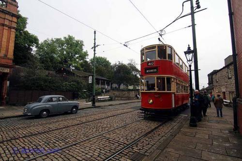 London Tram # 1622