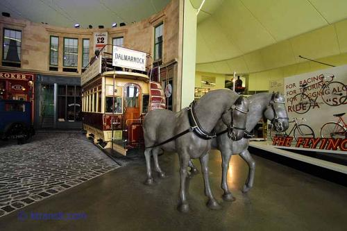 Glasgow Horsecar