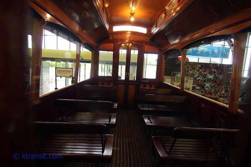 Glasgow Tram