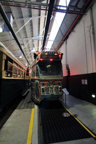 Tram 81