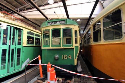 Tram 164