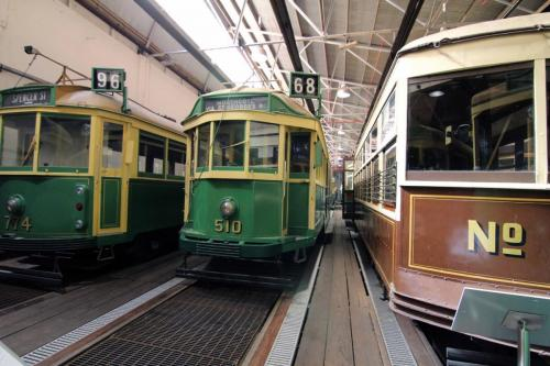 Tram 510