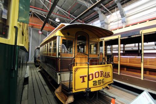 Tram 256