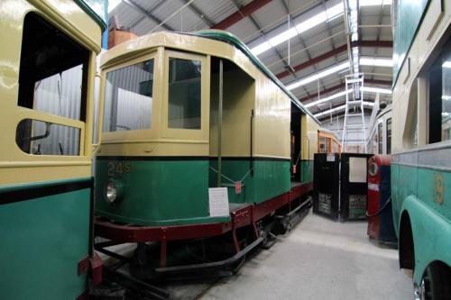 Sydney Tram 24s