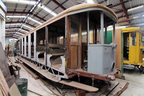 Sydney Tram