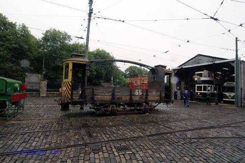 Work Tram # 65
