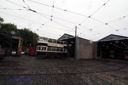 Leeds Transport # 345