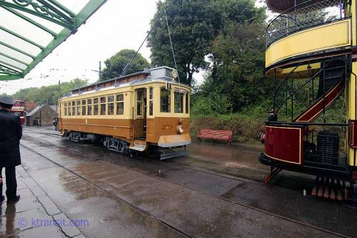 Oporto Tramways # 273