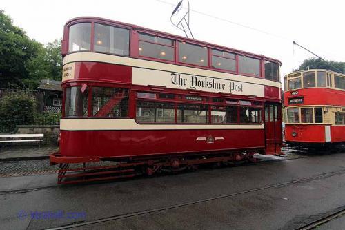 Leeds City Transport # 180