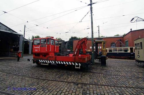 Croydon Tramlink 058