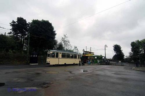 Berlin Tramways # 3006