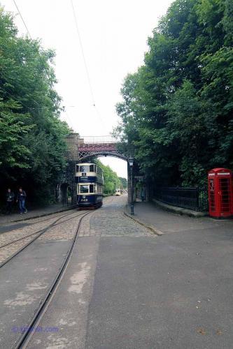 Leeds City # 345