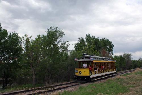 Platte Valley Trolley