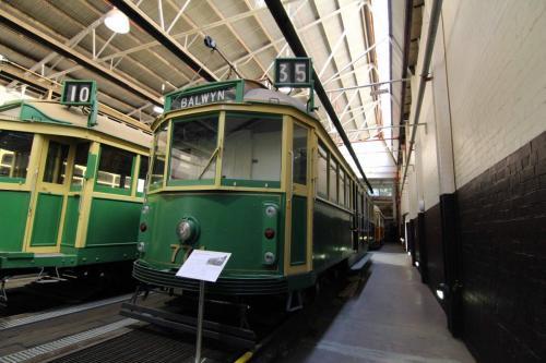 Tram 774