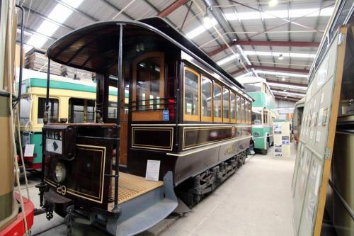 Sydney Tram 4