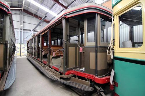 Sydney Tram 805
